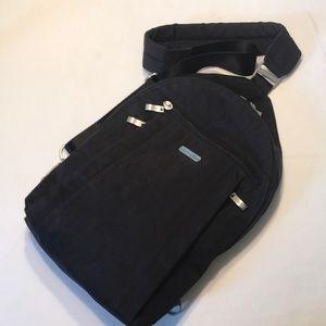 Baggallini Slingback Back Pack Organizer Nylon